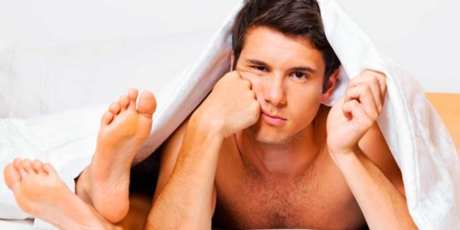 Melhora de uma potência por massagem