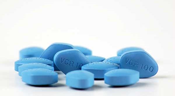 comprimidos de viagra