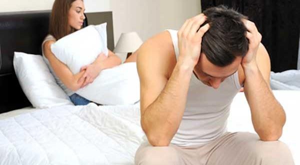 impotência sexual masculina