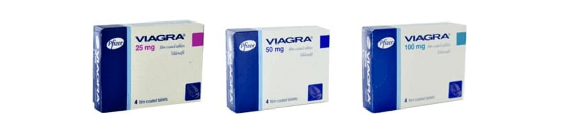 Viagra - Produto