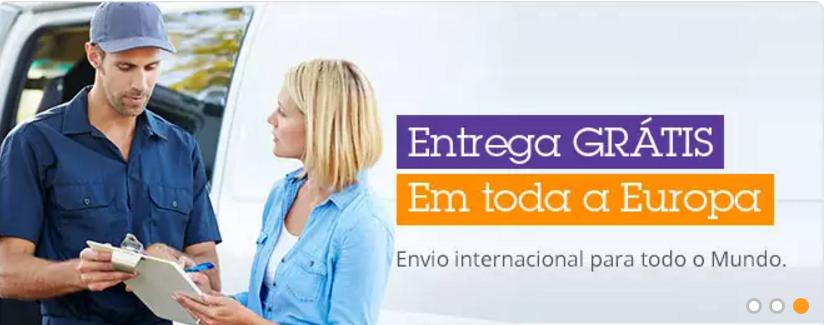 healthexpress - Envios